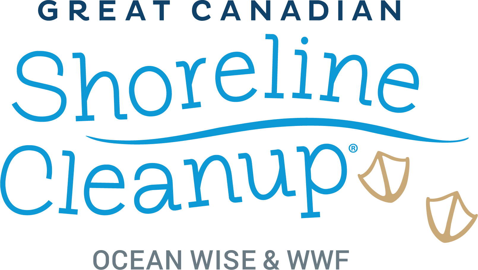 Great Canadian Shoreline Clean-Up logo.png